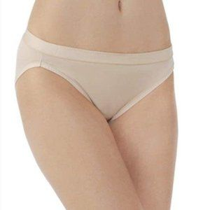 Vanity Fair Women's Comfort Where It Counts Bikini